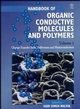Handbook of Organic Conductive Molecules and Polymers, Volume 1, Charge-Transfer Salts, Fullerenes and Photoconductors (0471965936) cover image