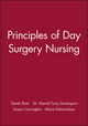 Principles of Day Surgery Nursing (0632039736) cover image