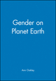 Gender on Planet Earth (0745629636) cover image