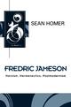 Fredric Jameson: Marxism, Hermeneutics, Postmodernism (0745667236) cover image