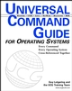 Universal Command Guide: For Operating Systems (0764548336) cover image