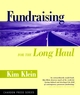 Fundraising for the Long Haul (0787961736) cover image