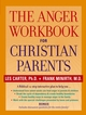 The Anger Workbook for Christian Parents (0787969036) cover image