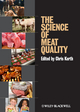 The Science of Meat Quality (0813815436) cover image