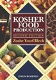 Kosher Food Production, 2nd Edition (0813820936) cover image
