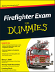 Firefighter Exam For Dummies (1118000536) cover image