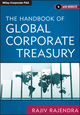 The Handbook of Global Corporate Treasury (1118122836) cover image