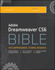 Adobe Dreamweaver CS6 Bible (1118170636) cover image