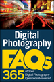 Digital Photography FAQs (1118277236) cover image