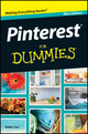Pinterest For Dummies, Mini Edition (1118400836) cover image