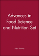 Advances in Food Science and Nutrition Set (1118414136) cover image