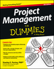 Project Management For Dummies, 4th Edition (1118497236) cover image