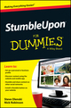 StumbleUpon For Dummies (1118505336) cover image