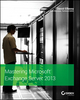 Mastering Microsoft Exchange Server 2013 (1118556836) cover image