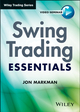 Swing Trading Essentials (1118633636) cover image
