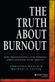 The Truth About Burnout: How Organizations Cause Personal Stress and What to Do About It (1118692136) cover image