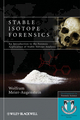 Stable Isotope Forensics: An Introduction to the Forensic Application of Stable Isotope Analysis (1119965136) cover image