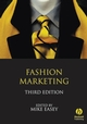 Fashion Marketing, 3rd Edition (1405139536) cover image