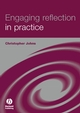 Engaging Reflection in Practice: A Narrative Approach (1405149736) cover image