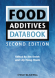 Food Additives Data Book, 2nd Edition (1405195436) cover image