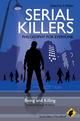 Serial Killers - Philosophy for Everyone: Being and Killing (1405199636) cover image