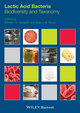 Lactic Acid Bacteria: Biodiversity and Taxonomy (1444333836) cover image