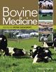 Bovine Medicine, 3rd Edition (1444336436) cover image