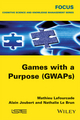 Games with a Purpose (GWAPS) (1848218036) cover image