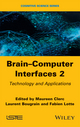 Brain-Computer Interfaces 2: Technology and Applications (1848219636) cover image