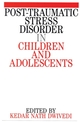 Post Traumatic Stress Disorder in Children and Adolescents (1861561636) cover image
