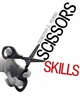 Scissors Skills (1861564236) cover image