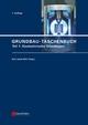 Grundbau-Taschenbuch, Teil 1: Geotechnische Grundlagen, 7. Auflage (3433600236) cover image