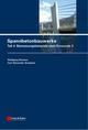 Spannbetonbauwerke: Teil 4: Bemessungsbeispiele nach Eurocode 2 (3433602336) cover image