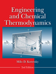 Engineering and Chemical Thermodynamics, 2nd Edition (EHEP002036) cover image