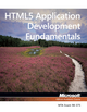 98-375  HTML5 Application Development Fundamentals (EHEP002236) cover image