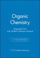 Organic Chemistry, 11th Edition (EHEP002536) cover image