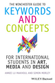 The Winchester Guide to Keywords and Concepts for International Students in Art, Media and Design (EHEP003236) cover image