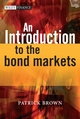 An Introduction to the Bond Markets (0470015837) cover image
