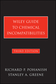 Wiley Guide to Chemical Incompatibilities, 3rd Edition (0470387637) cover image