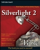 Silverlight 2 Bible (0470443537) cover image