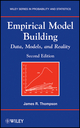 Empirical Model Building: Data, Models, and Reality, 2nd Edition (0470467037) cover image