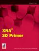XNA 3D Primer (0470596937) cover image