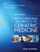 Pathy's Principles and Practice of Geriatric Medicine, 2 Volumes, 5th Edition (0470683937) cover image