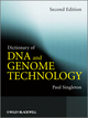 Dictionary of DNA and Genome Technology, 2nd Edition (0470689137) cover image