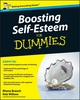 Boosting Self-Esteem For Dummies, UK Edition (0470741937) cover image