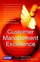 Customer Management Excellence (0470848537) cover image