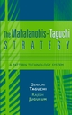 The Mahalanobis-Taguchi Strategy: A Pattern Technology System (0471023337) cover image