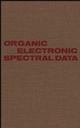 Organic Electronic Spectral Data, Volume 31, 1989 (0471140937) cover image
