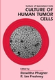 Culture of Human Tumor Cells (0471438537) cover image