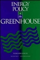 Energy Policy in the Greenhouse (0471556637) cover image